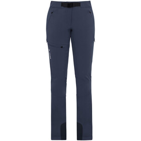 VAUDE Badile Pants II Women, eclipse/eclipse